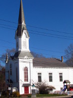 First Baptist Church of Medfield