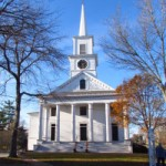 First Parish Unitiarian Universalist Church
